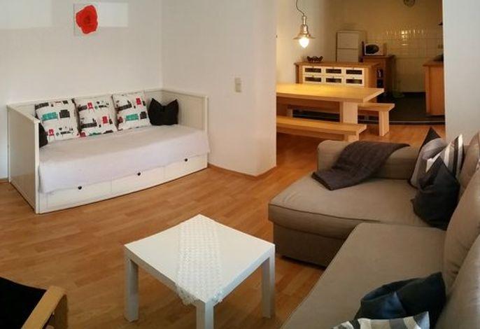 FeWo3-Wohnzimmer