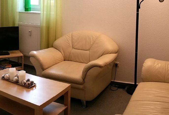 FeWo1-Wohnzimmer