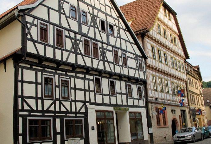 Hotel Grünes Tor