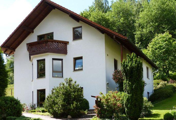 Hausansicht FW Körnbach
