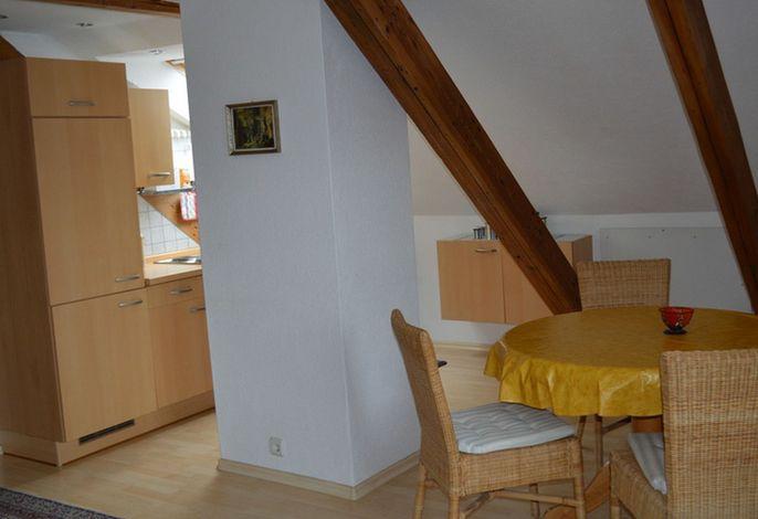 Ferienwohnung Katzmann (Kromsdorf) - LOH07511