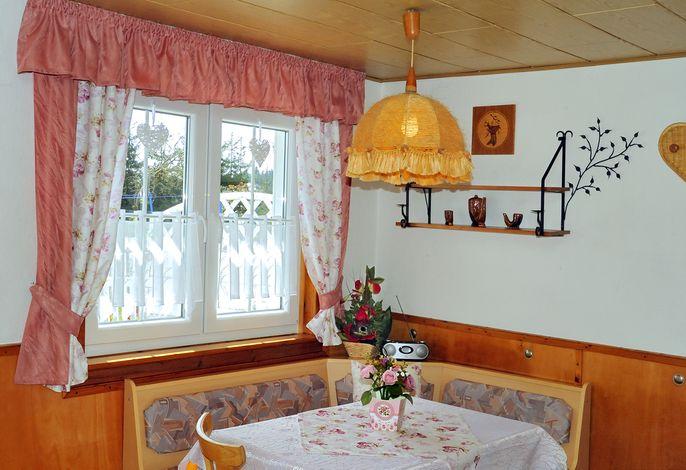 Ferienhaus Wurzelbergblick