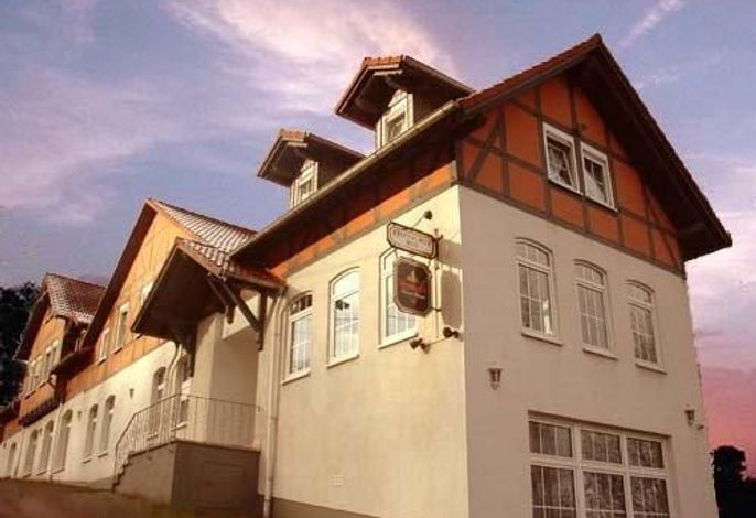 Haus Hennesburg