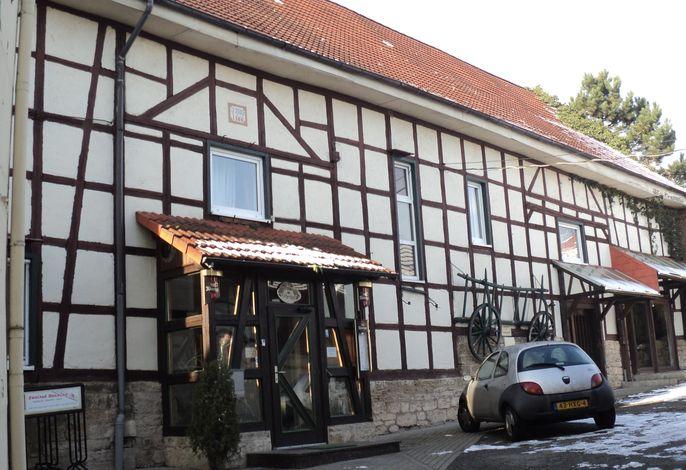 Pension Eichenhof