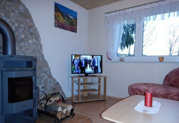 Haus am Wald (Mosbach)