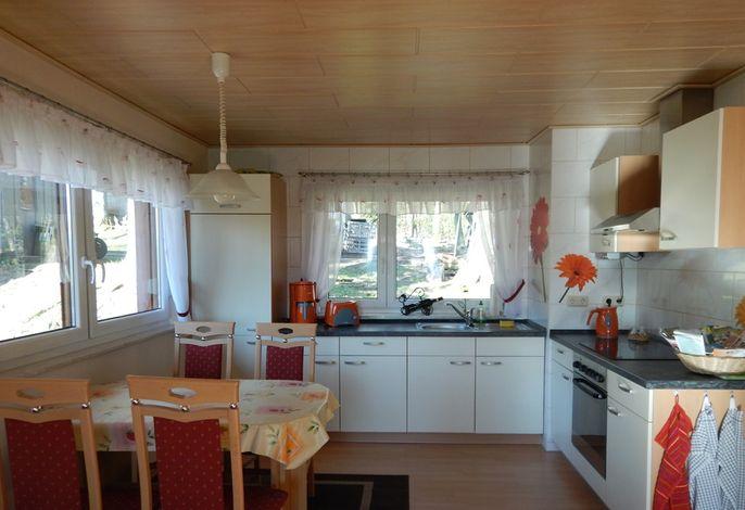 Haus am Wald (Mosbach) (Wutha-Farnroda) - ESA35420