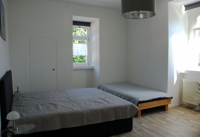 Villa Haberstolz am Park (Weimar) - LOH07374