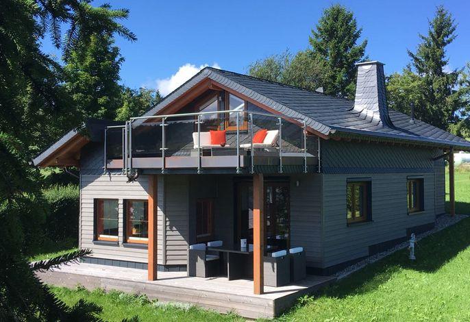 Ferienhaus Eichhorn (Stadt Schwarzatal/ OT Oberweißbach) - BBG50077