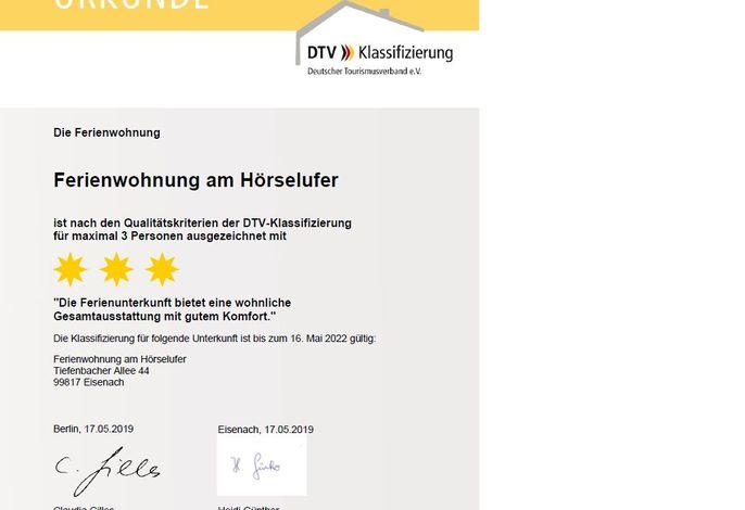 Ferienwohnung am Hörselufer (Eisenach) - ESA35096