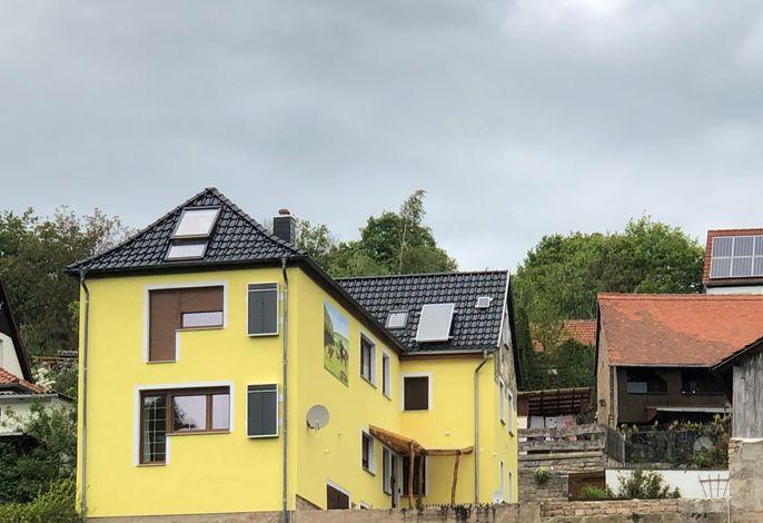 Haus Rabenswald