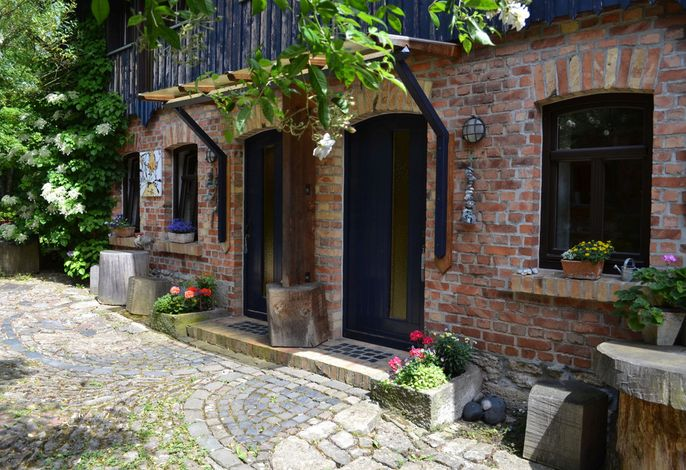 ABH Am Blauen Hof (Weimar) - LOH07399