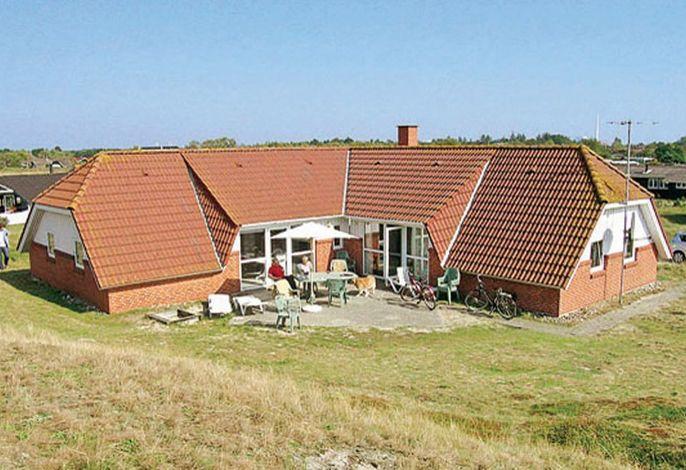 Ferienhaus - Fanø Bad, Dänemark