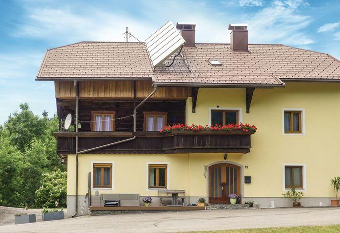 Ferienwohnung - Fresach, Österreich