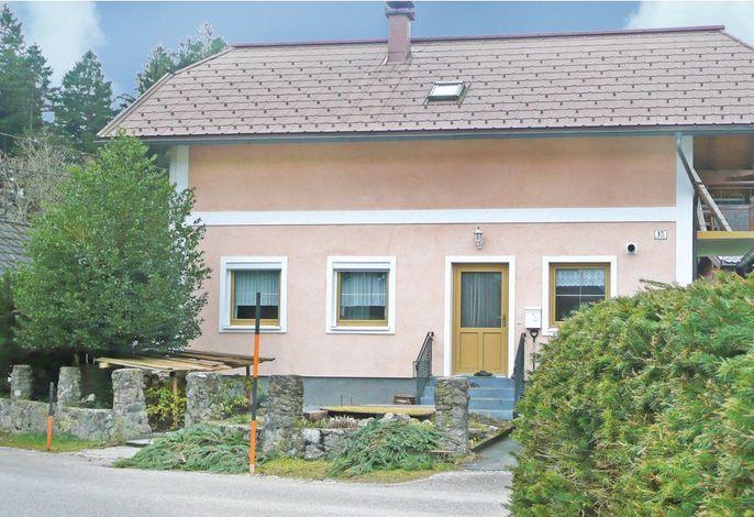 Ferienhaus - Ebensee/Salzkammergut, Österreich