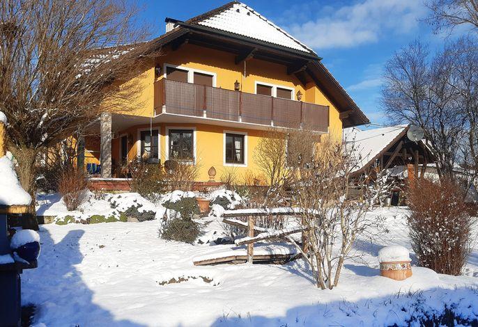 Ferienwohnung - Kremstal, Österreich