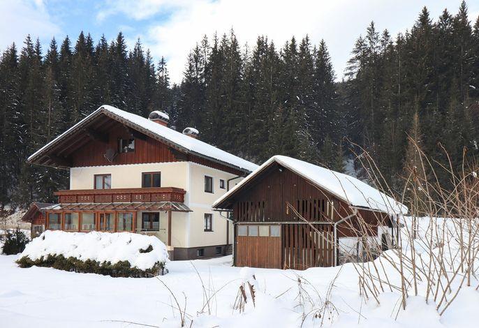 Ferienwohnung - Gosau, Österreich