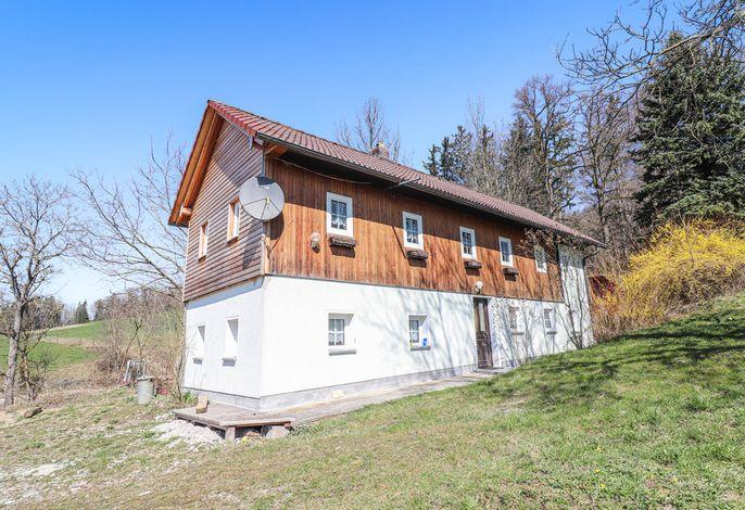 Ferienhaus - Schlierbach, Österreich