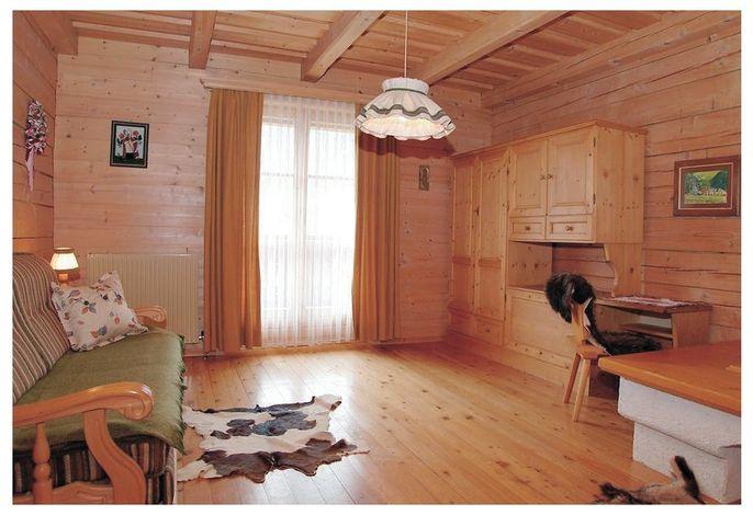 Ferienhaus - Wagrain, Österreich