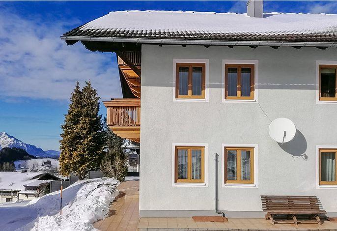 Ferienhaus - St. Koloman, Österreich