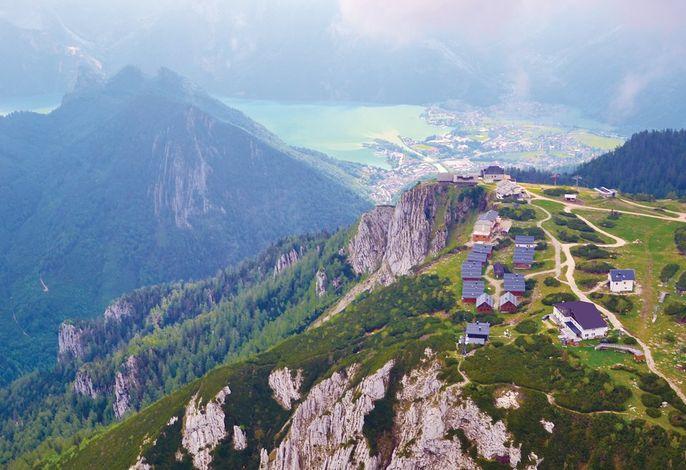 Ferienhaus - Ebensee, Österreich