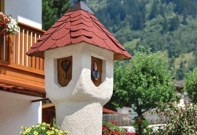Ferienwohnung - Bad Hofgastein, Österreich