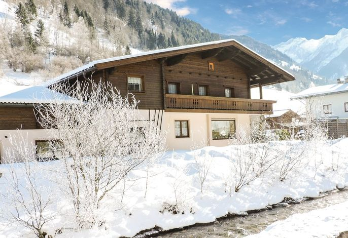 Ferienwohnung - Fusch/Grossglockner, Österreich