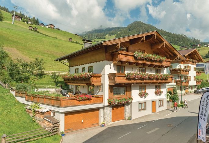 Ferienwohnung - Grossarl, Österreich