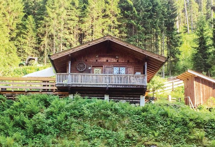 Ferienhaus - Saalbach, Österreich