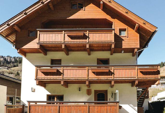 Ferienwohnung - Viehhofen, Österreich