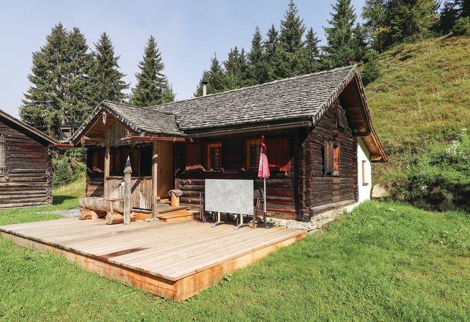 Ferienhaus - Mittersill, Österreich