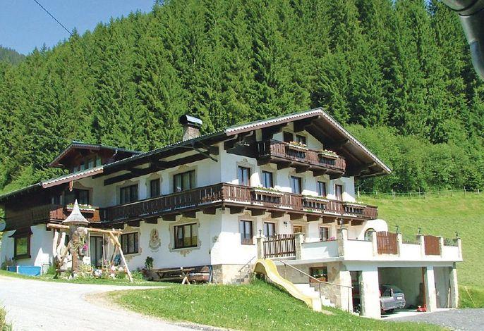Ferienwohnung - Krimml, Österreich