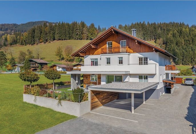 Ferienwohnung - Flachau, Österreich