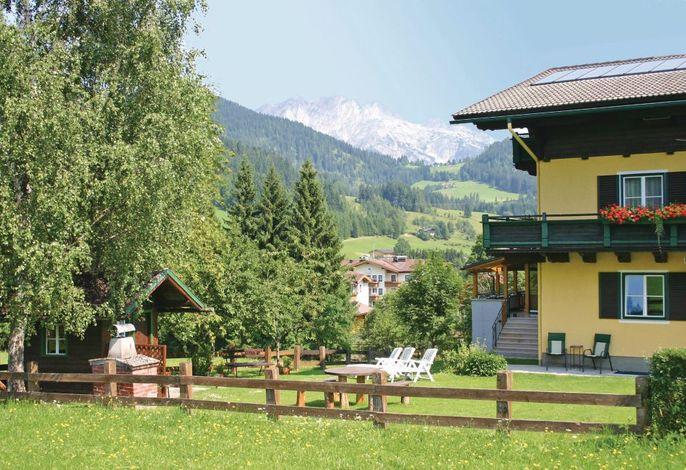Ferienwohnung - St.Martin/Tennengebirge, Österreich