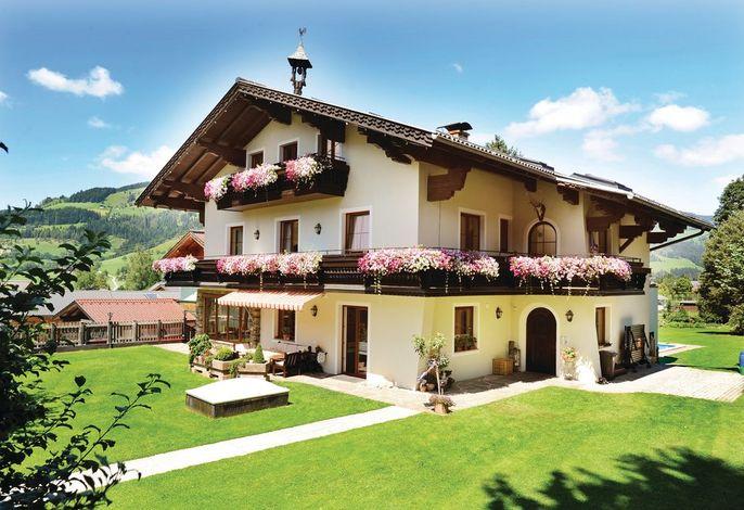 Ferienwohnung - Wagrain, Österreich