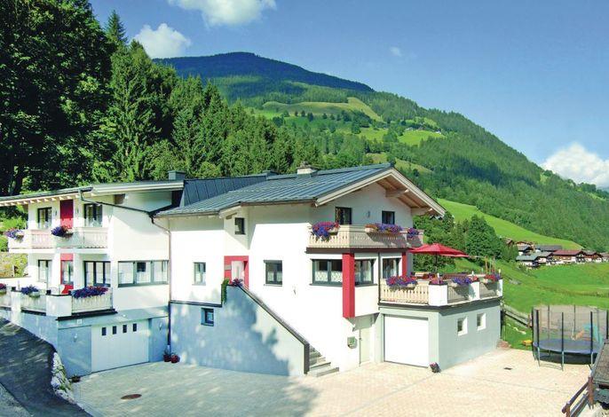 Ferienwohnung - Viehhofen/Saalbach, Österreich
