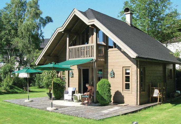 Ferienhaus - Strobl/Wolfgangsee, Österreich