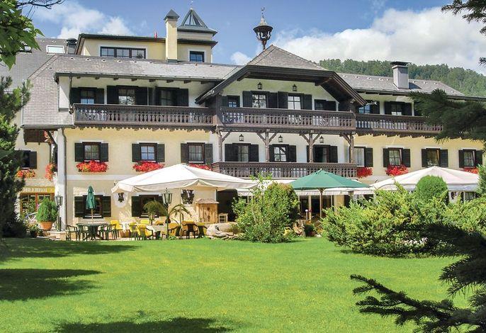 Ferienwohnung - Strobl/Wolfgangsee, Österreich