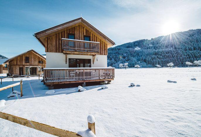 Ferienhaus - Murau, Österreich