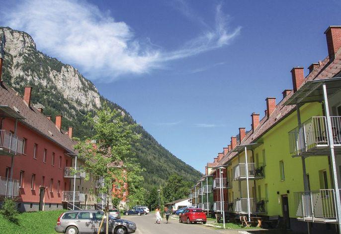 Ferienwohnung - Eisenerz, Österreich