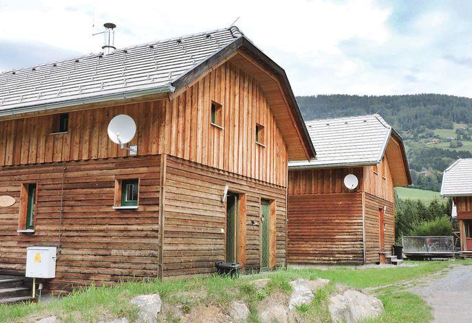 Ferienhaus - Kreischberg, Österreich