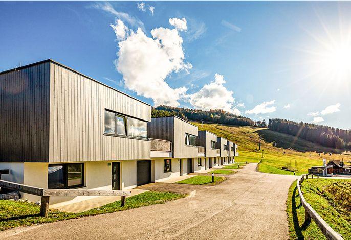 Ferienhaus - St. Lambrecht, Österreich