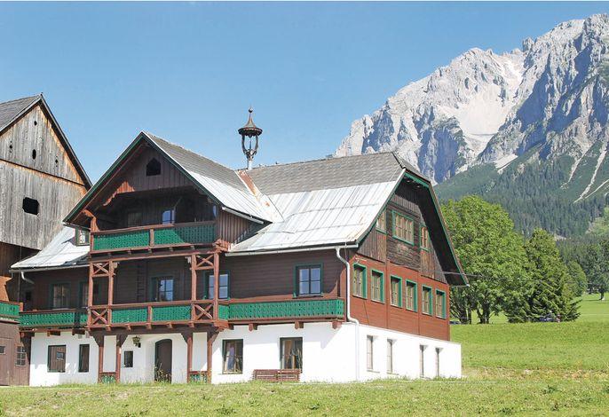 Ferienwohnung - Ramsau/Dachstein, Österreich
