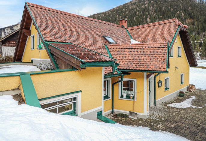 Ferienhaus - Mürzsteg, Österreich
