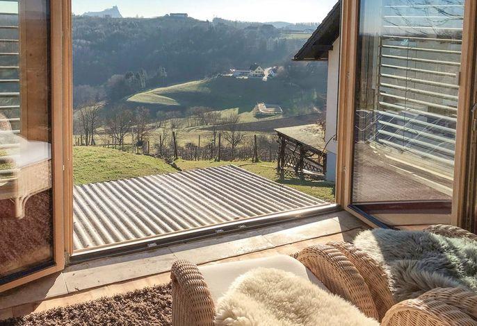 Ferienhaus - Südoststeiermark, Österreich