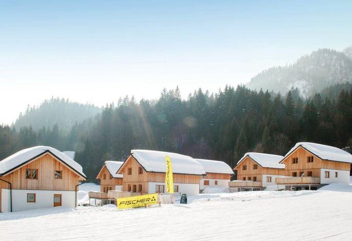 Ferienhaus - Altaussee, Österreich