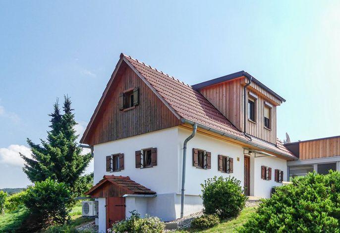 Ferienhaus - Straden Südoststeiermark, Österreich
