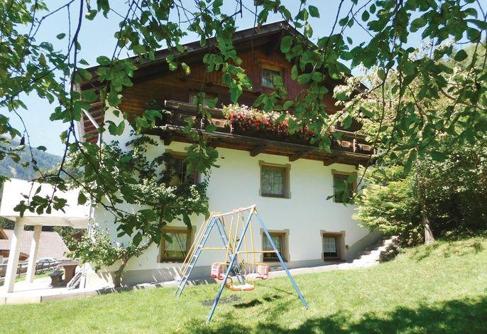 Ferienhaus - St. Leonhard/Pitztal, Österreich