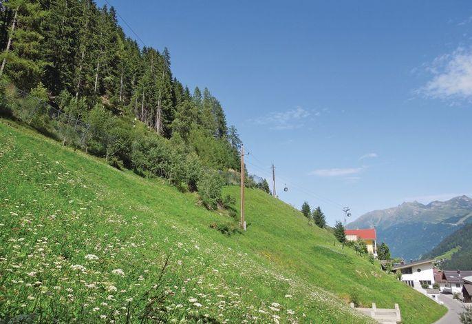 Ferienwohnung - Kappl/Paznauntal, Österreich