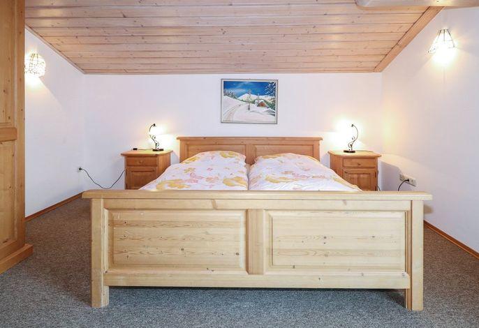 Ferienwohnung - Walchsee, Österreich