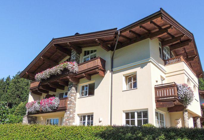 Ferienwohnung - Brixen im Thale, Österreich